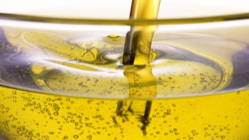 Украина бьет рекорды по производству подсолнечного масла
